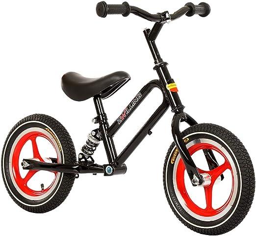 Bicicletas sin pedales Bicicleta Ligera equilibrada, Asiento ...