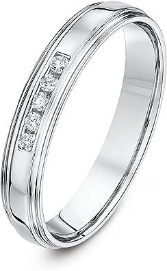 BRAND NEW 9CT YELLOW GOLD COURT WEDDING RING HANDMADE 2MM-4MM HEAVY WEIGHT