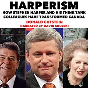 Harperism Audiobook