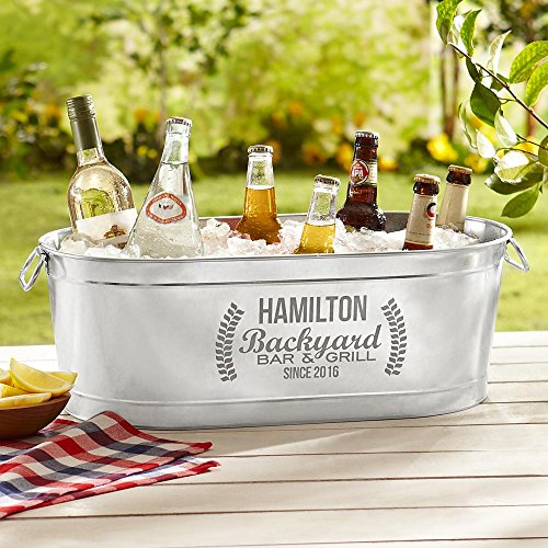 Personal Creations - Personalized Gifts Backyard Bar