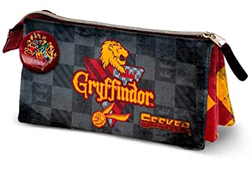 Harry Potter - Estuche Portatodo, (Karactermania KM-37642)