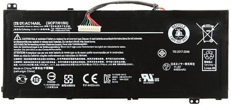 7xinbox 11 4v 52 5wh Ac14a8l Ersatz Akku Batterie Für Computer Zubehör