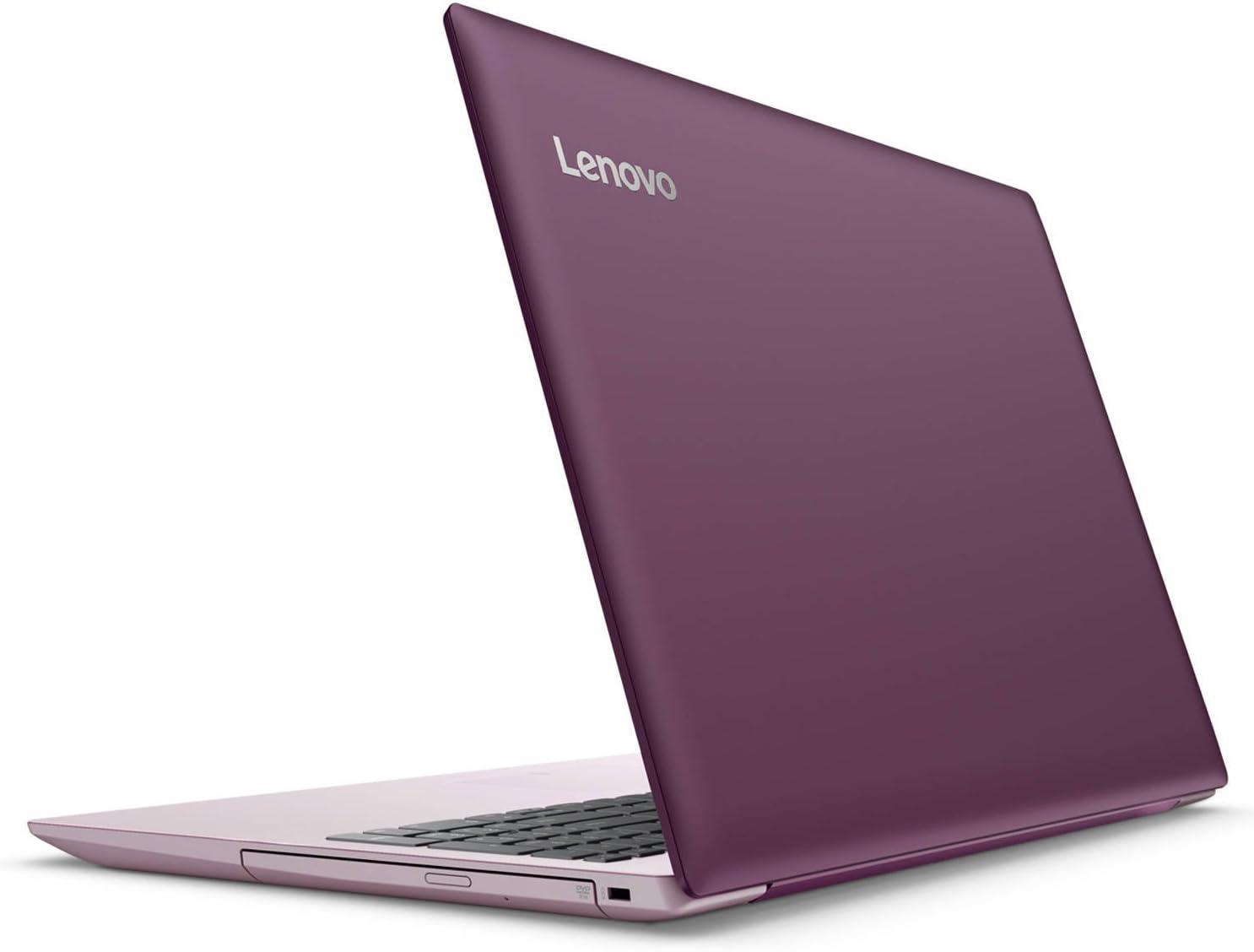 "Lenovo ideapad 320 15.6"" Laptop, Windows 10, Intel Celeron N3350 Dual-Core Processor, 4GB RAM, 1TB Hard Drive"