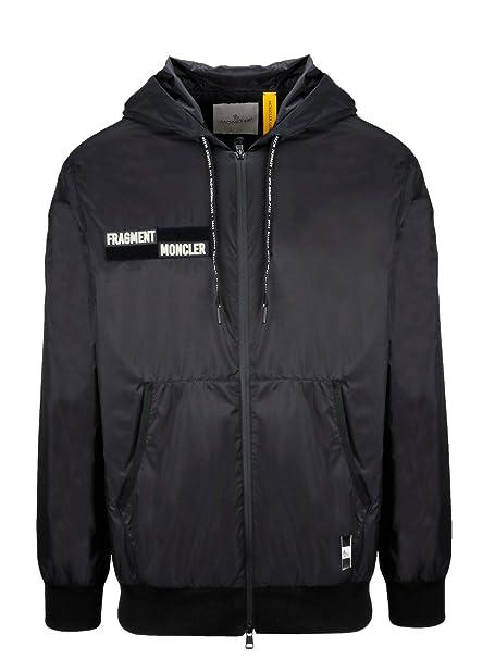 online retailer 998d9 6a302 Moncler Giacca Outerwear Uomo 413005068953999 Poliestere ...