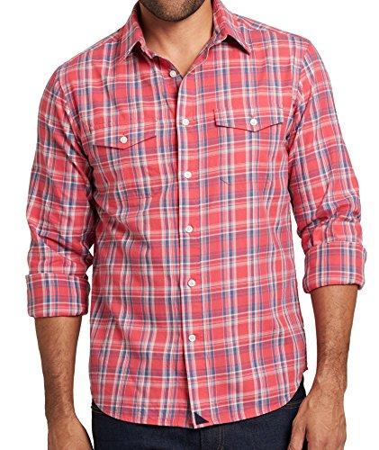 911c10110ae UNTUCKit Ojai Men s Button Down Shirt