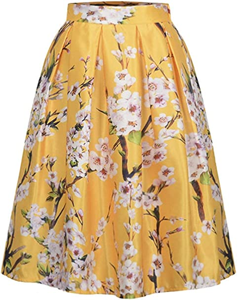 Falda del Verano De Las Mujeres Niñas Moda De Mode De Marca La ...