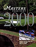Masters Journal 2000 ( Augusta National Golf Club Augusta, Georgia April 3-9, 2000)