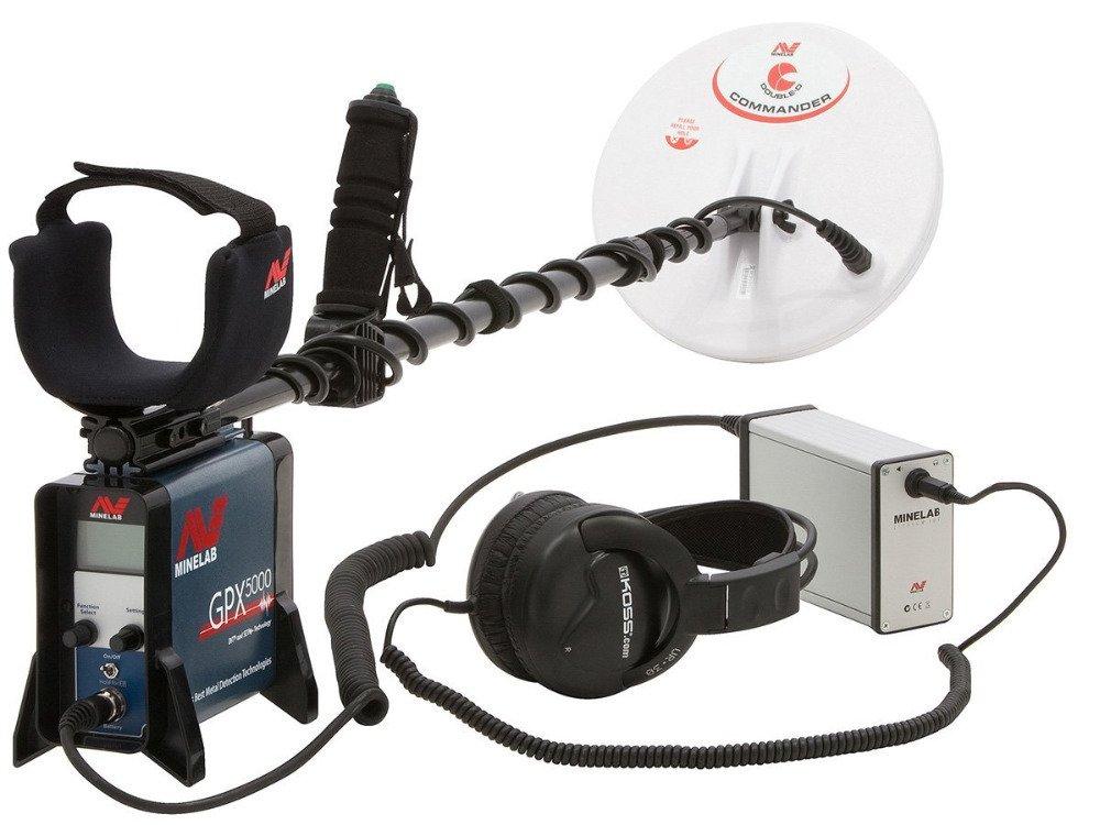Detector de metales profesional gpx5000 Detector de suelo detector de oro, metal oro Finder metal Finder Gold Digger: Amazon.es: Electrónica
