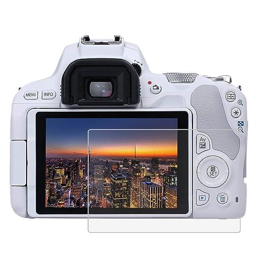 Casa perfecta Durabilidad Conveniente para Canon EOS 200D 2.5D ...