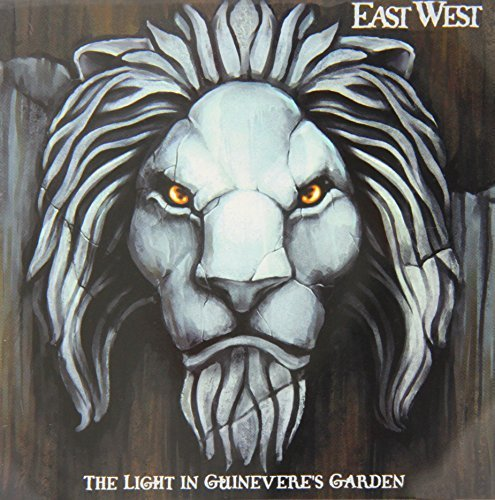 The Light In Guinevere Garden East West - 2