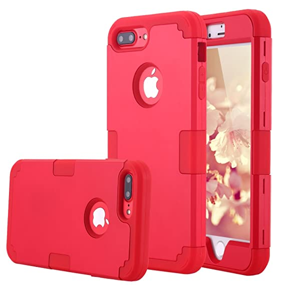 apple iphone 7 plus protective case