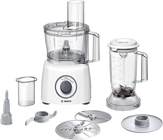 Bosch Robot de cocina MCM3200 W unidades de 1pz: Amazon.es ...