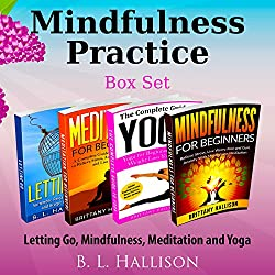 Mindfulness Practice Box Set