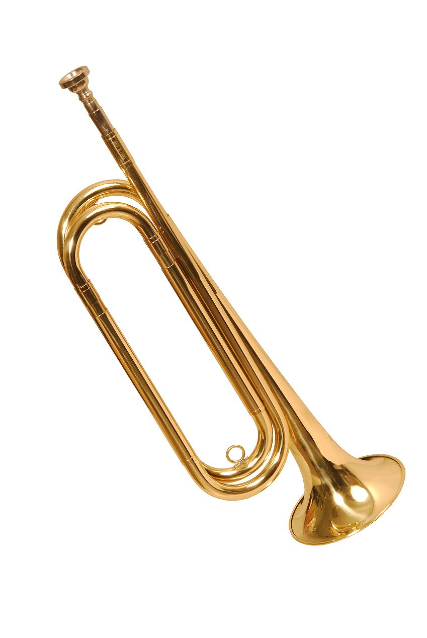 Regiment Bugle by Regiment