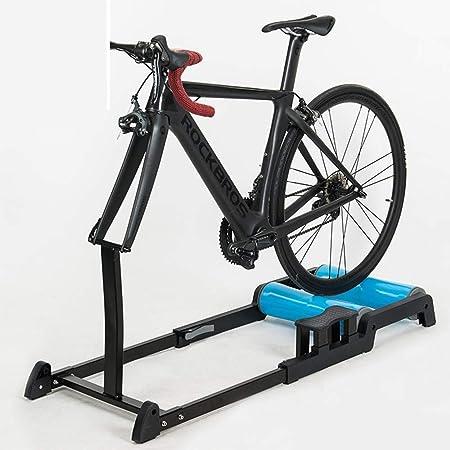 Entrenadores resistencia bicicleta plegables interior para todas ...