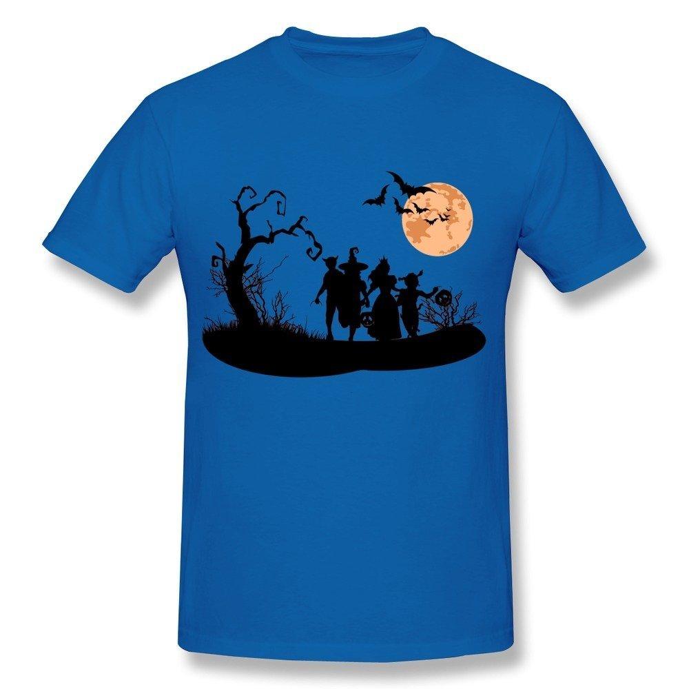 S Happy Halloween Bird Tshirt