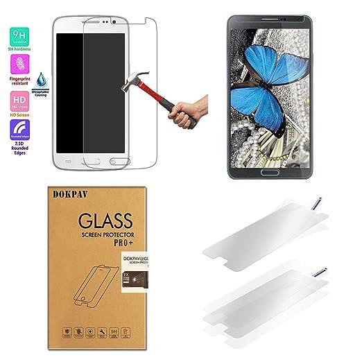 398 opinioni per Dokpav@ Samsung Galaxy Grand Prime G530 Pellicole Protettive