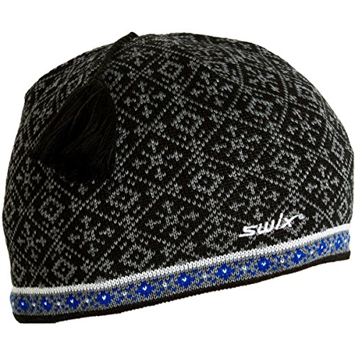 Swix Evie Beanie Black, One - Hats Swix Ski
