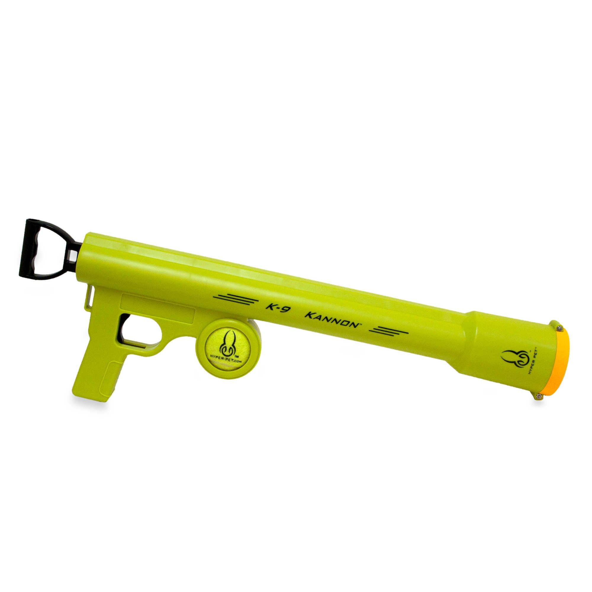 Hyper Pet™ K-9 Kannon™ Tennis Ball Launcher