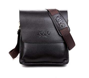 XHCP Men s Tote Bag Shoulder Bag Business Crossbody Backpack Casual Handbag  Sling Bag For Tablet Wallet f6621fb328