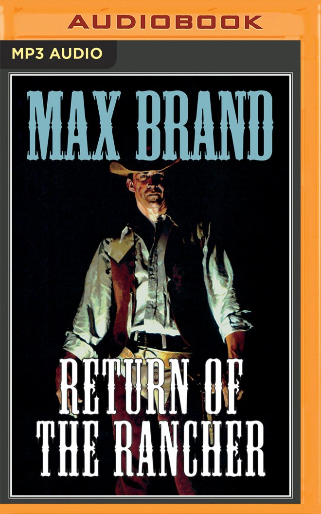 Return of the Rancher ebook