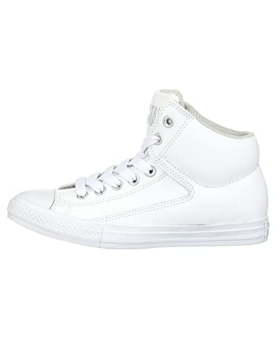 f841fc26890014 ... where to buy converse kids chuck taylor all star high street leather  little kid big kid