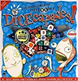 Dicecapades Board Game by Haywire Group by Haywire Group