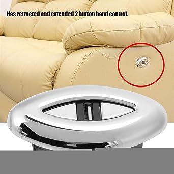 Control remoto de sofá, control remoto de interruptor manual ...
