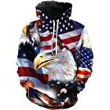 Triskye Hoodies for Men Autumn Winter Hooded Solid Zipper Trench Coat Jacket Cardigan Long Sleeve Outwear Blouse Tracksuit