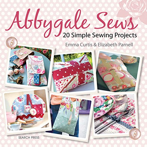 Shirred Dress Pattern (Abbygale Sews: 20 Simple Sewing Projects)