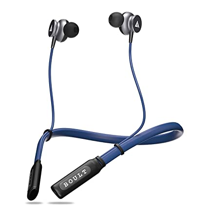 2cf8e5eb0cfaeb Boult Audio ProBass Curve Neckband in-Ear Wireless Bluetooth Earphones with Mic  IPX5 Sweatproof Deep
