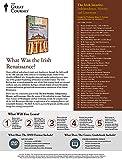 The Irish Identity: Independence, History, and Literature