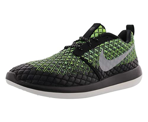 reputable site ff0e3 7f867 Amazon.com | Nike Roshe Two Flyknit 365 Casual Men's Shoes ...