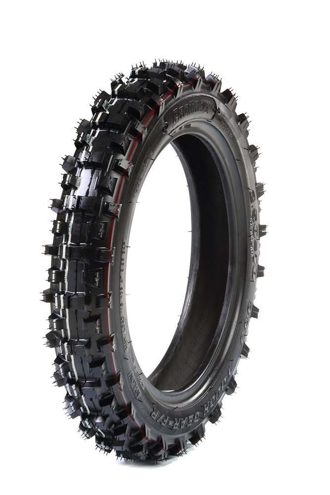 ProTrax PT1001 Motocross Off-Road DirtBike Tire 2.50-10 Front or Rear Soft/Intermediate Terrain by ProTrax (Image #4)