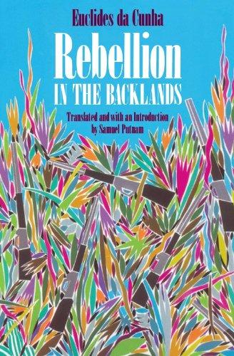 Rebellion in the Backlands (English Edition) por [da Cunha, Euclides]