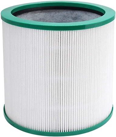 Poonkuos Filtro para Dyson AM11 TP00 TP02 TP03 Purificador de Aire ...
