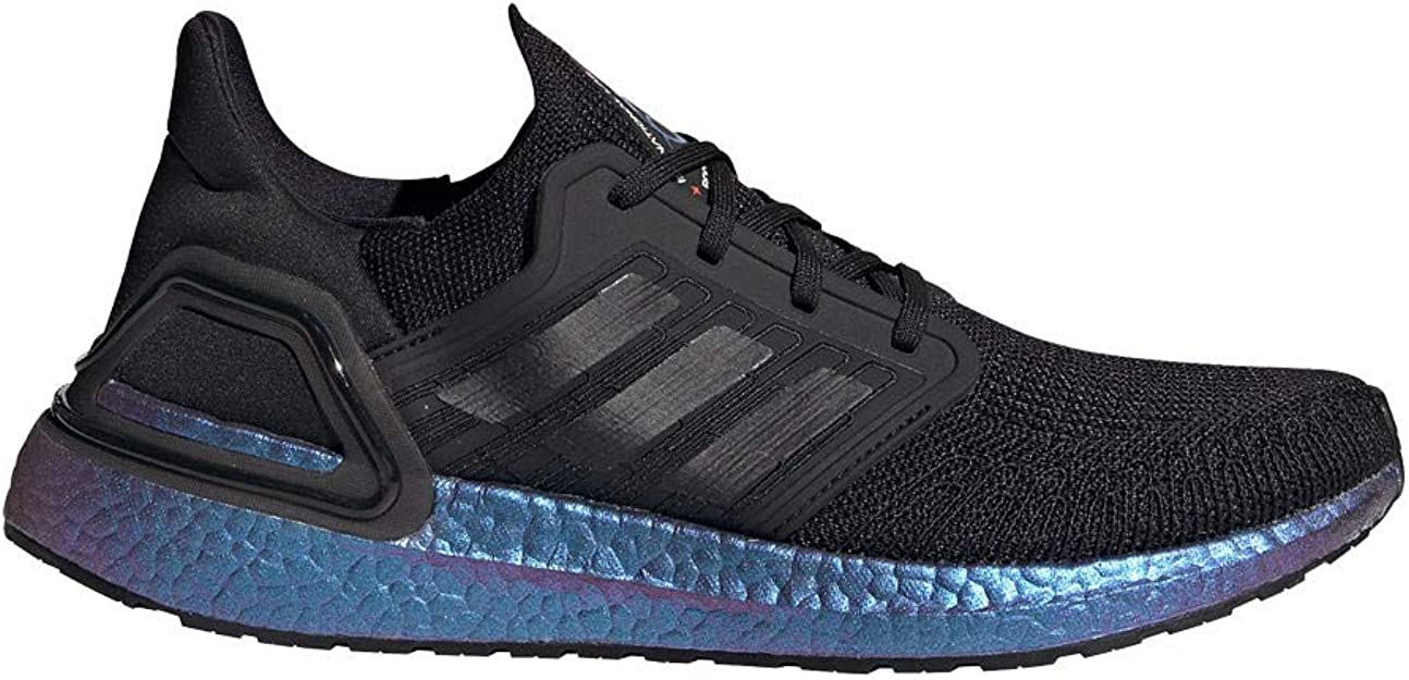 Adidas Ultra Boost 20 Zapatillas para Correr - SS20: Amazon.es: Zapatos y complementos