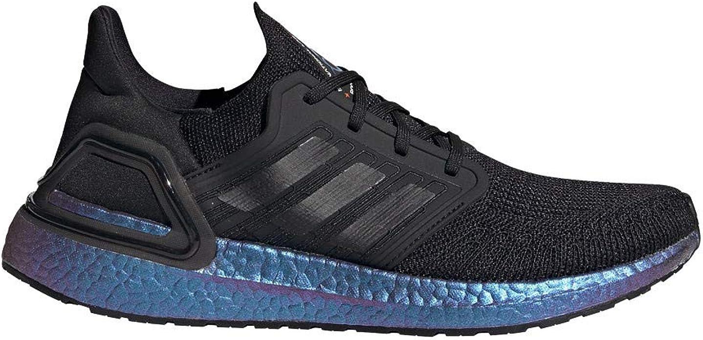 Adidas Ultra Boost 20 Zapatillas para Correr - SS20-41.3: Amazon.es: Zapatos y complementos