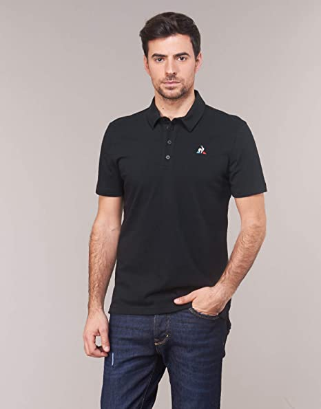 Le Coq Sportif Polo ESS S (Medium): Amazon.es: Ropa y accesorios