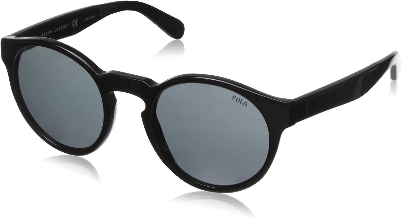 Ralph Lauren POLO 0PH4101 Gafas de sol, Black, 52 para Mujer: Amazon.es: Ropa y accesorios