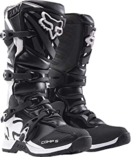 2018 Fox Racing Comp 5 Boots-Black-14
