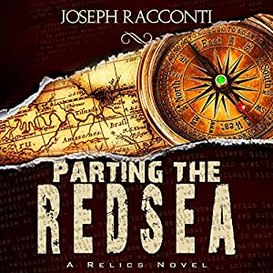 Parting the Red Sea Audiobook