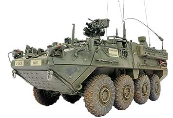 Desconocido Maqueta de Tanque Escala 1:35: Amazon.es ...