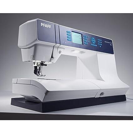 Pfaff Expression 3.5 - Maquina de coser