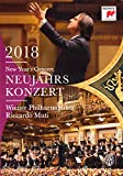 Best Sony Concert Dvds - New Year's Concert 2018 / Neujahrskonzert 2018 Review