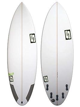 Tabla de Surf Simon Anderson spudster XF 6.0 fcsii Tabla de Surf, uni, talla