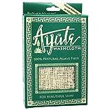 Ayate (natural Washcloth) Ayate Fiber Wash Cloth, 1 EACH by Ayate (natural Washcloth)
