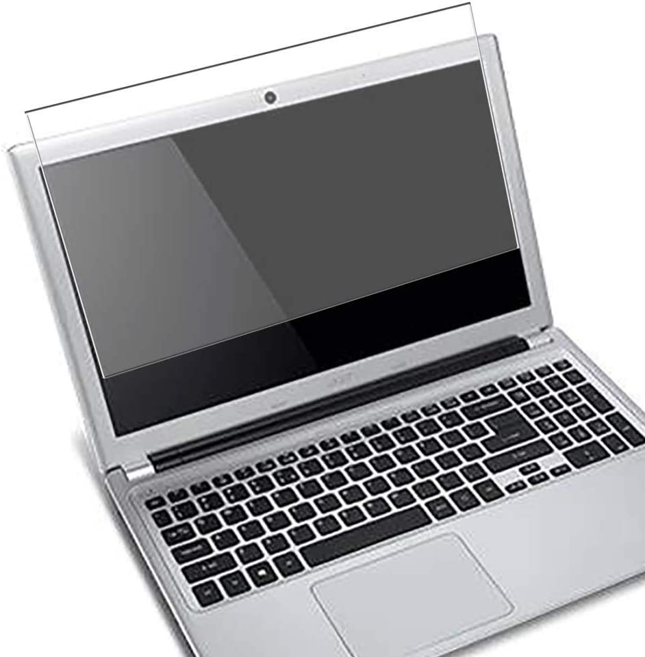 Puccy Privacy Screen Protector Film, Compatible with ACER ASPIRE V5-571 / V5-571G / V5-571P / V5-571PG 15.6