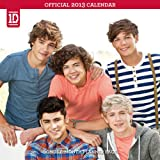 1D 2013 Square 12x12 Wall Calendar