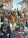 Bonneval Pacha, tome 3 : Le Turc par Bonneval